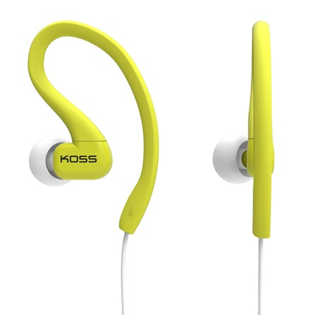 KOSS FitSeries Headphones
