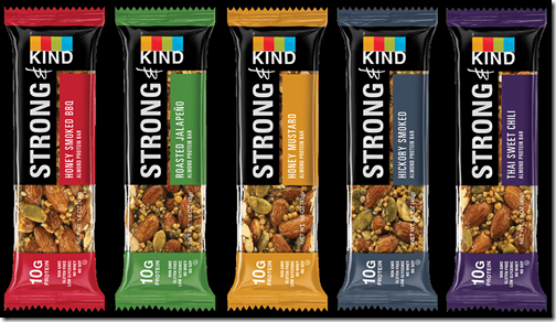 5 Tasty Protein Bars I Have On Hand for Snack Emergencies {with a ...