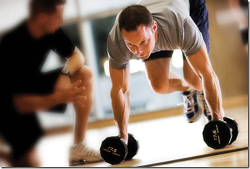 trainer personal lessons hard training trainers learned train fitness instructor way individual clients male personaltraining courses client groups become