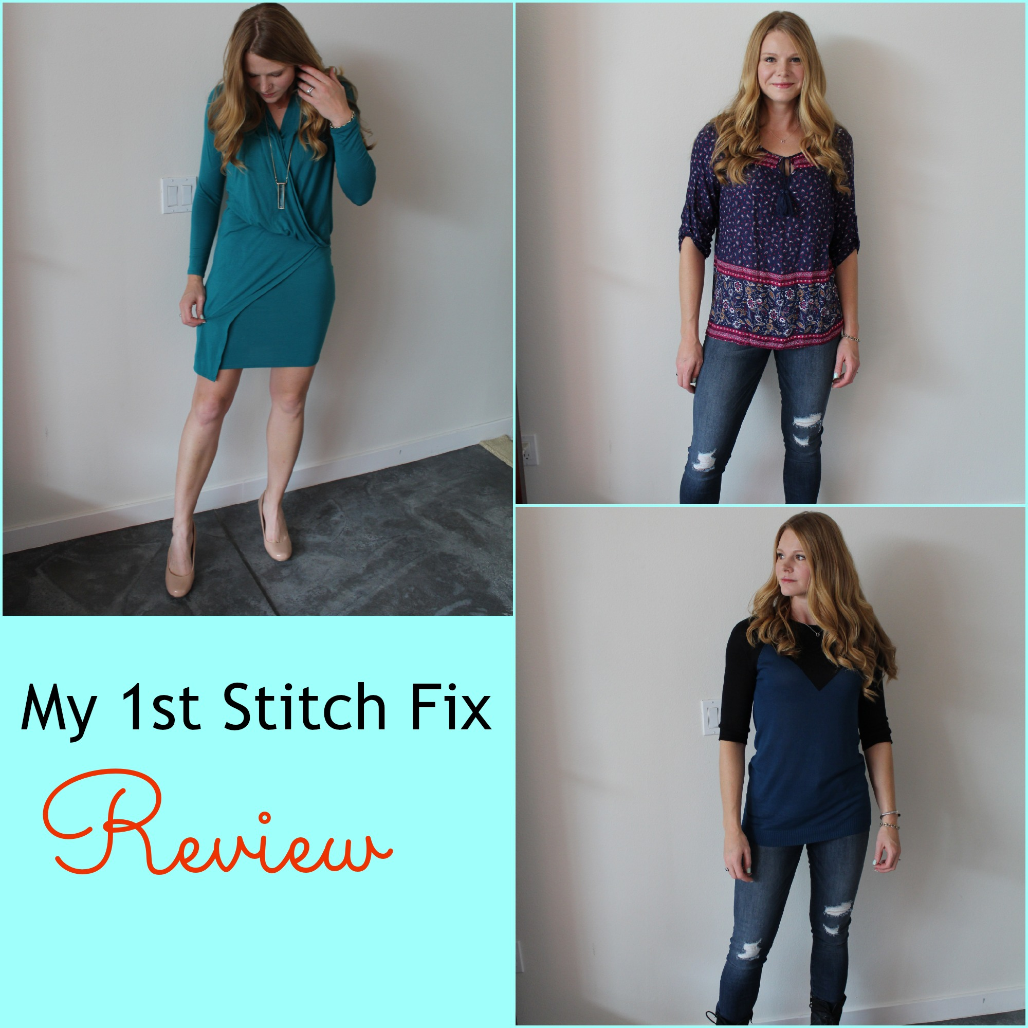 My 1st Stitch Fix Review: Should I Sign Up for Stitch Fix ...