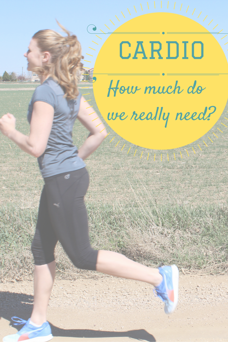 Do We Really Need To Do Cardio?