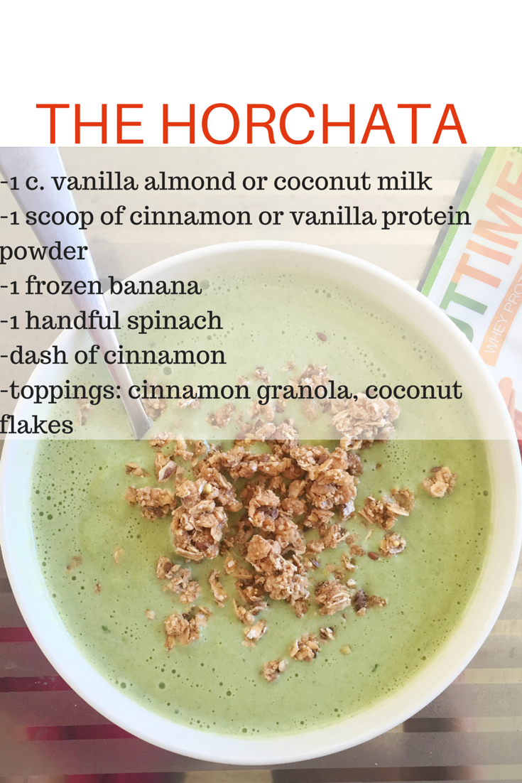 The Best 3 Protein Smoothie RecipesPaige Kumpf