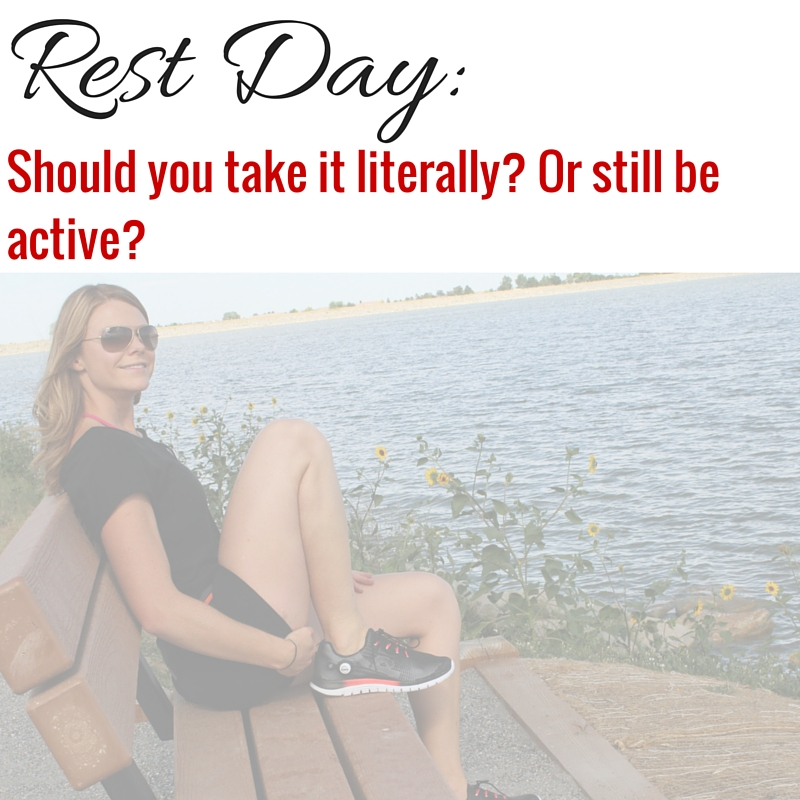 What to Do on Rest Days? Complete Rest or Active Rest?
