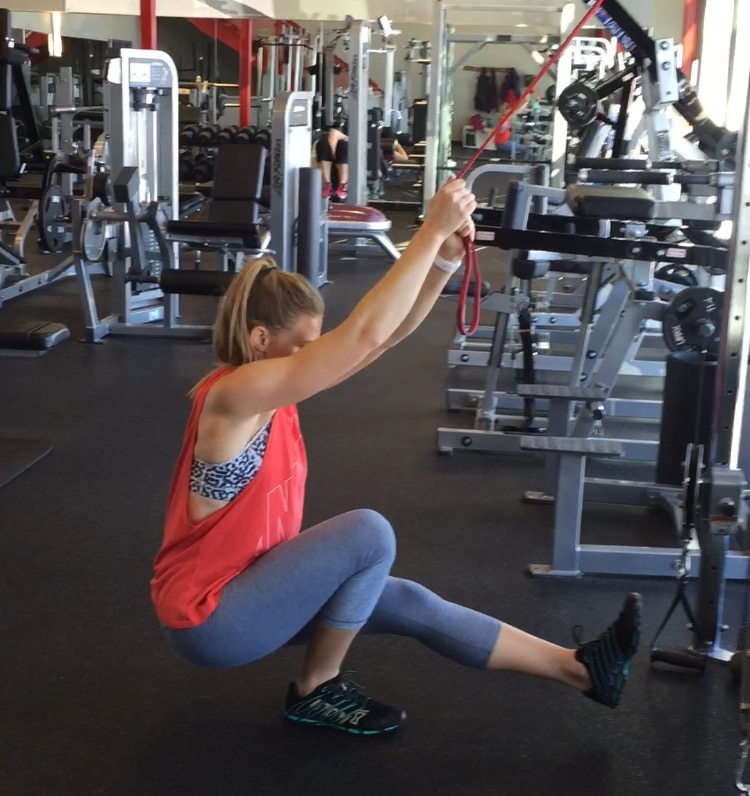 Training the Movement Vs. Training the Muscle