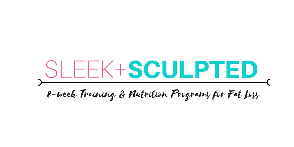 Sleek & Sculpted Pre-Sale is OPEN! (w/ discount + Bonus Freebies)  — and Non-Scale Victories