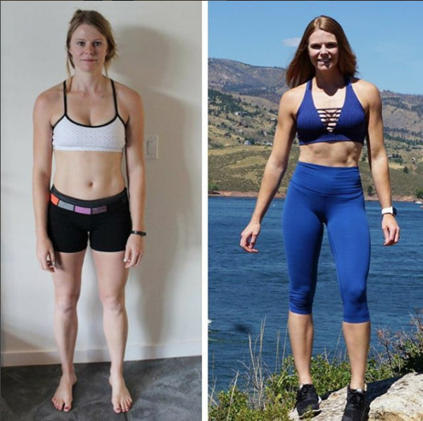 Are you tired of not seeing progress from your current workouts and nutrition?