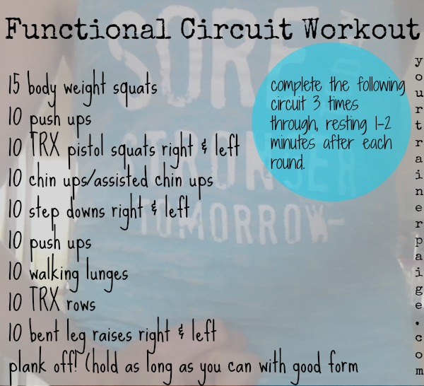 Wiaw A Busy Day Of Delicious Eats New Functional Body Weight